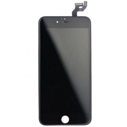 Zwart scherm voor iPhone 6s - 1e kwaliteit