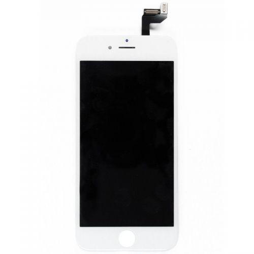 Wit scherm voor iPhone 6s - 1e kwaliteit