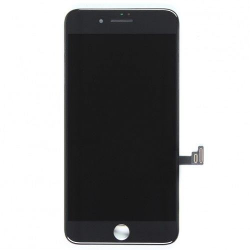 Black Screen for iphone 7 - 1st Quality
