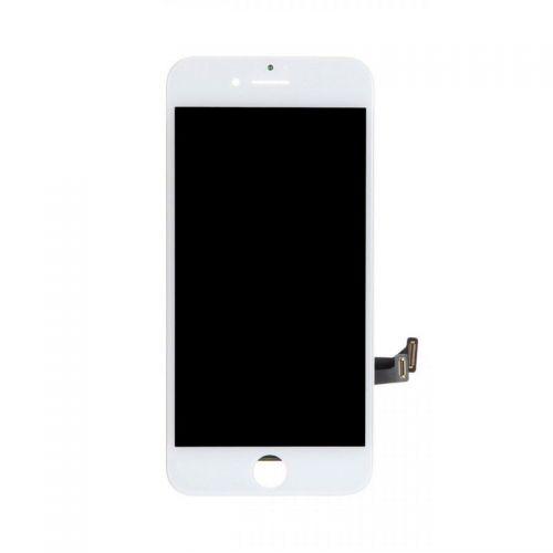 Écran Blanc pour iphone 7 - Qualité OEM
