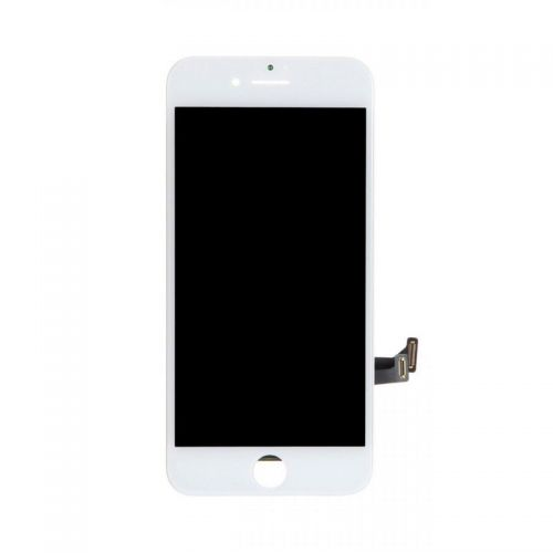 White Screen for iphone 7 - 1st Quality