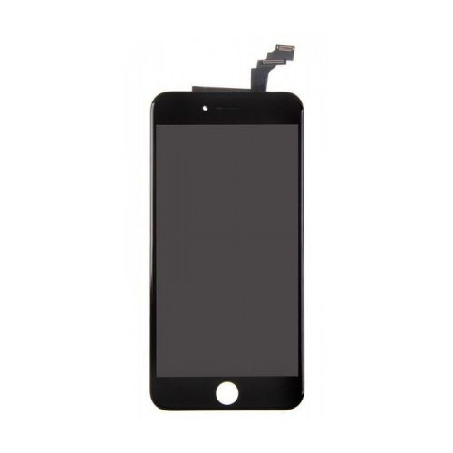 Black Screen for iphone 6 Plus - 1st Quality