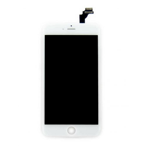 Écran Blanc pour iphone 6 Plus - Qualité OEM