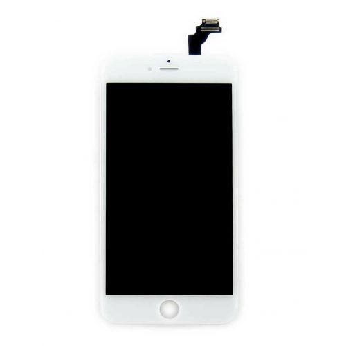 Écran Blanc pour iphone 6 Plus - 1ère Qualité