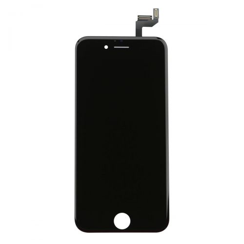 Écran Noir pour iphone 6s Plus - 1ère Qualité