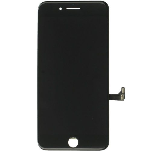 Black Screen for iphone 7 Plus - 1st Quality
