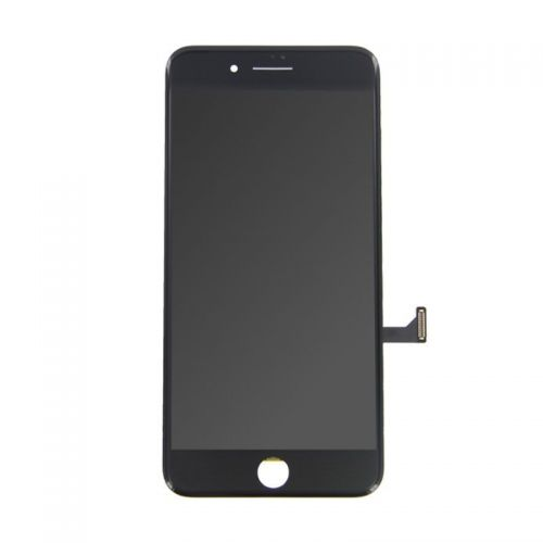 Black Screen for iphone 8 Plus - 1st Quality