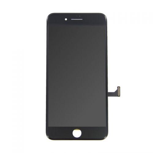 Zwart scherm voor iPhone 8 Plus - 1e kwaliteit