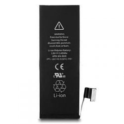 Internal battery for iPhone 5