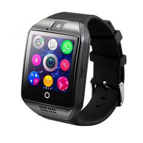 SmartWatch Q18 - Personal assistant
