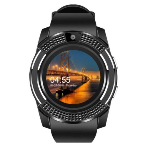 SmartWatch V8 - Personal assistant