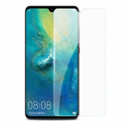 Huawei P30 - Tempered glass screenprotector 9H 2.5D