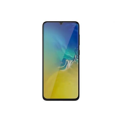 Samsung A70 - Tempered glass screenprotector 9H 2.5D