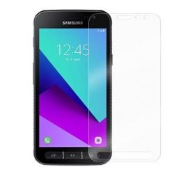 Samsung Xcover 4 - Tempered glass 9H 2.5D