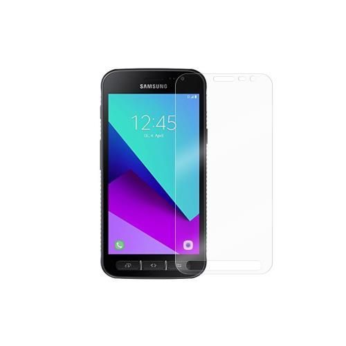 Samsung Xcover 4 - Tempered glass screenprotector 9H 2.5D