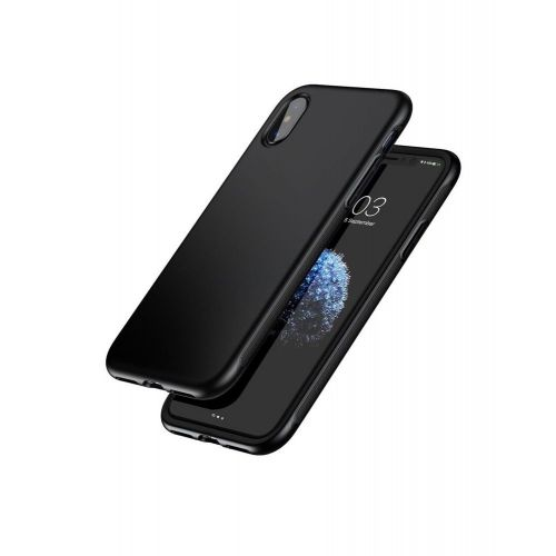 Colored TPU case for iPhone X / Xs