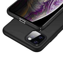 Coque en TPU de couleur pour iPhone 11 Pro MAX
