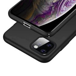 Gekleurde TPU-hoes voor iPhone 11 Pro MAX