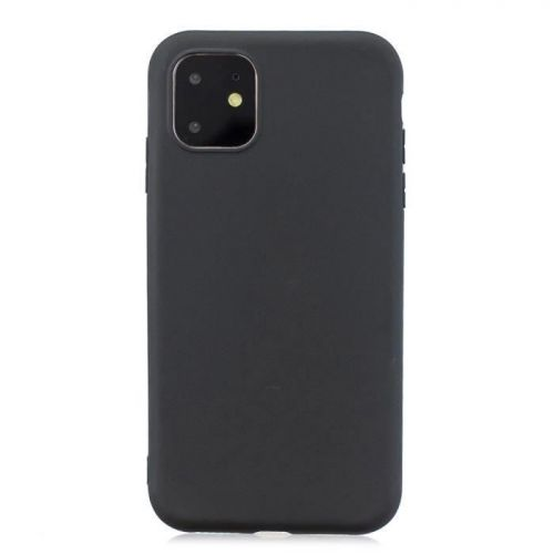 Colored TPU case for iPhone 11