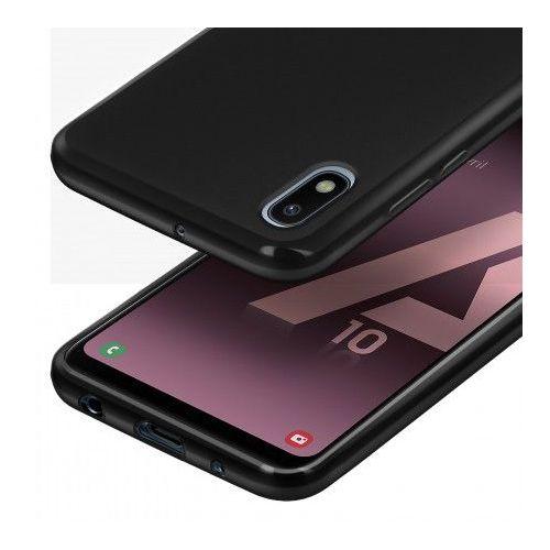 Coque en TPU de couleur pour Samsung Galaxy A10