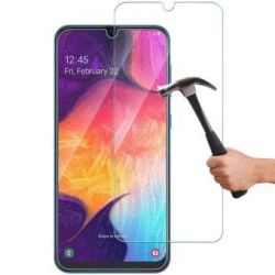 Samsung Galaxy A10 - tempered glass 9H 2.5D