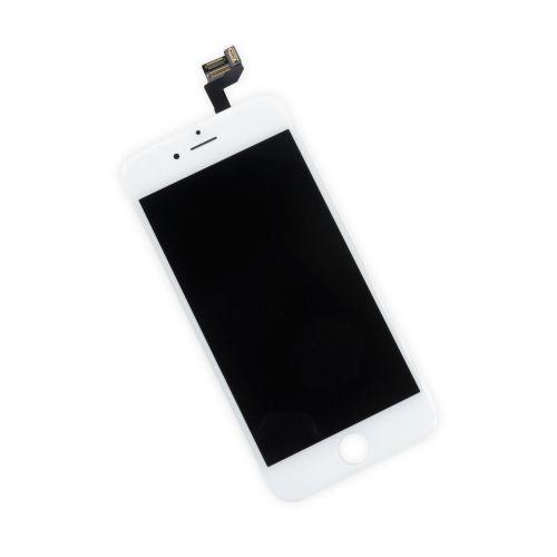 Écran Complet Blanc pour iphone 6s - 1ère Qualité