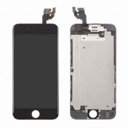 Complete Black Screen for iphone 6 - 1st Quality