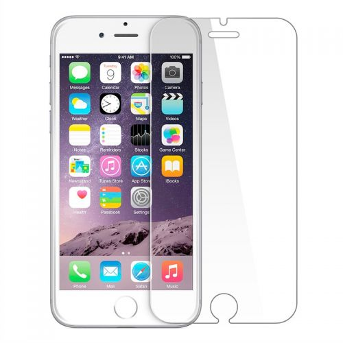 iPhone 6 Plus / 6S Plus - Film en verre trempé 9H 2.5D