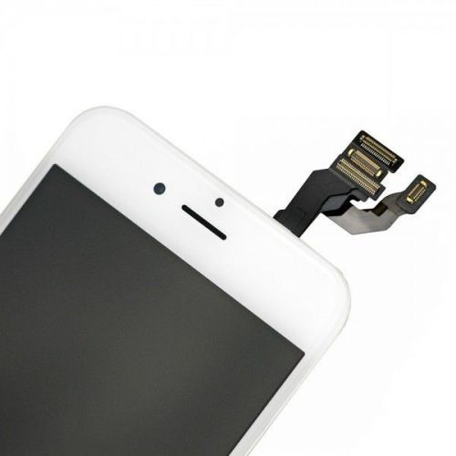 Complete White Screen for iphone 6 - 1st Quality