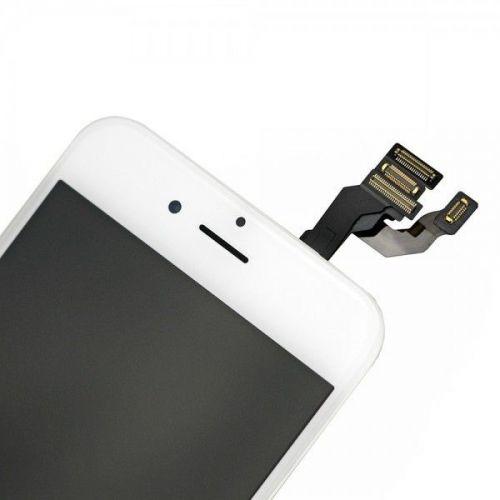 Volledig Wit scherm voor iPhone 6 - 1e kwaliteit