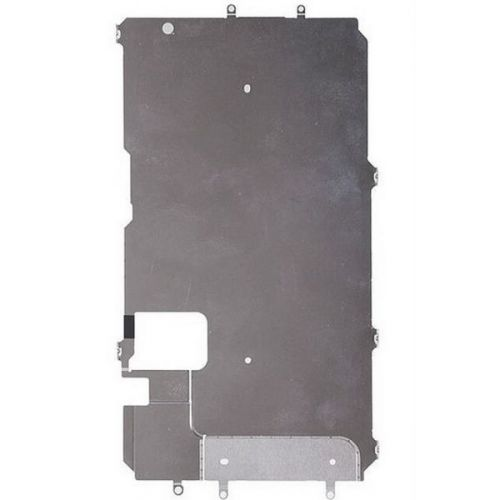 Support métallique du LCD d'iphone 7