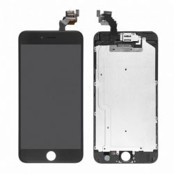 Complete Black Screen for iphone 6 Plus - 1st Quality