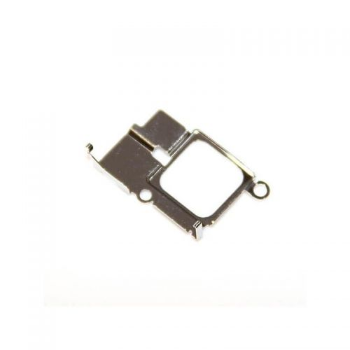Internal earphone support for iPhone 5C