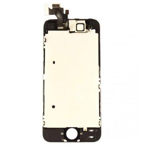 Écran Complet Noir pour iphone 5 - Qualité OEM