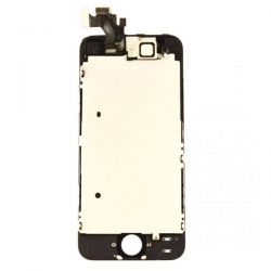 Volledig Zwart scherm voor iPhone 5 - 1e kwaliteit
