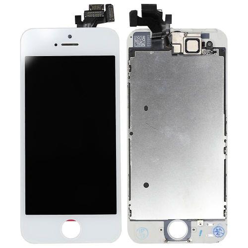 Volledig Wit scherm voor iPhone 5 - OEM kwaliteit