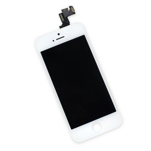 Volledig Wit scherm voor iPhone SE - 1e kwaliteit