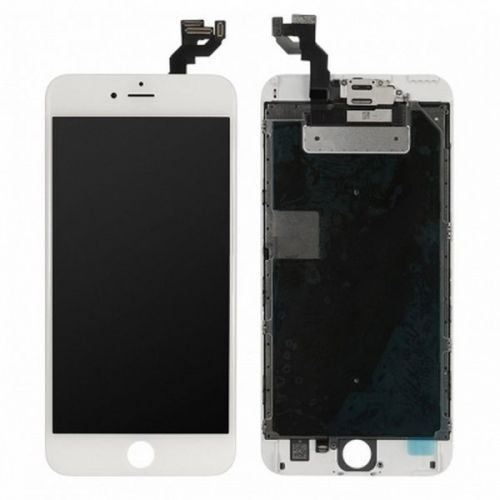 Complete White Screen for iphone 6s Plus - OEM Quality