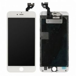 Complete White Screen for iphone 6s Plus - 1st Quality