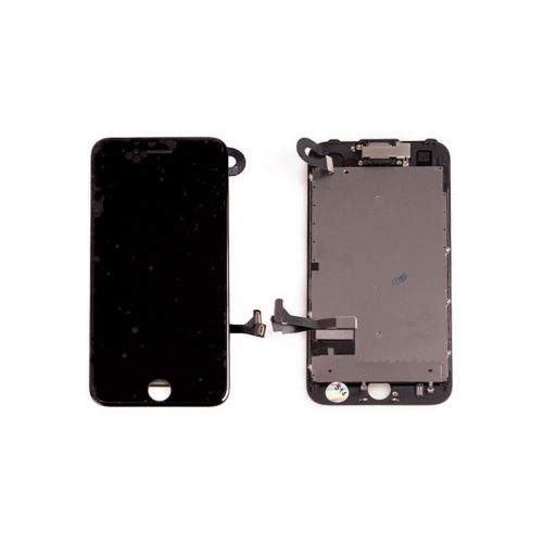 Complete Black Screen for iphone 7 - OEM Quality