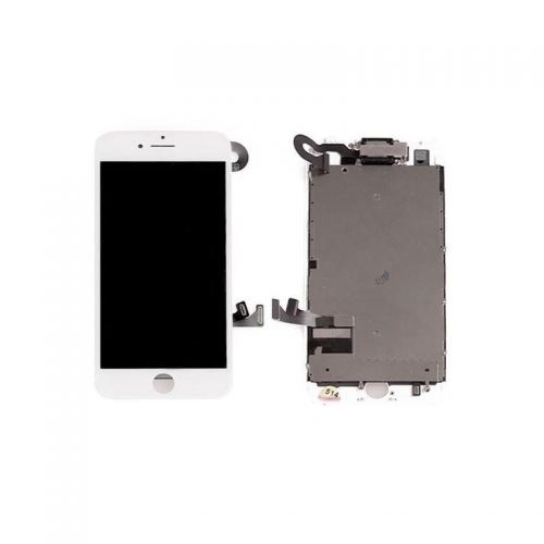 Complete White Screen for iphone 7 Plus - 1st Quality