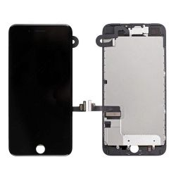 Complete Black Screen for iphone 7 Plus - 1st Quality