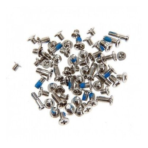 Screw kit for iPhone 6s (+ bottom screw)