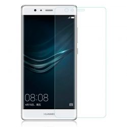 Huawei P9 - Tempered glass screenprotector 9H 2.5D