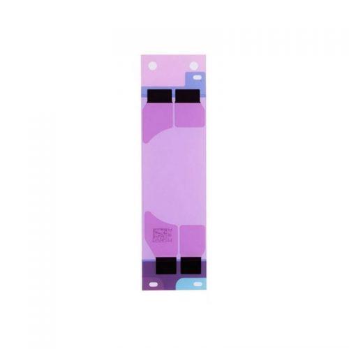 Sticker voor iPhone 8 Plus batterij