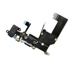 Dock connector for iPhone 5