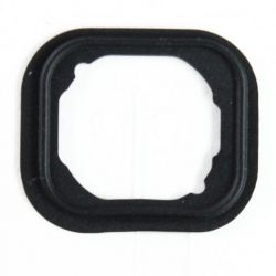 Support adhésif de nappe de bouton home et bouton home pour iPhone 6 & iPhone 6 Plus