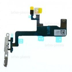 Full power button cable for iPhone 6 (with flash and internal microphone)