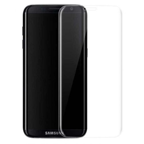 Samsung Galaxy S8+ - Curved Tempered glass 9H 3D
